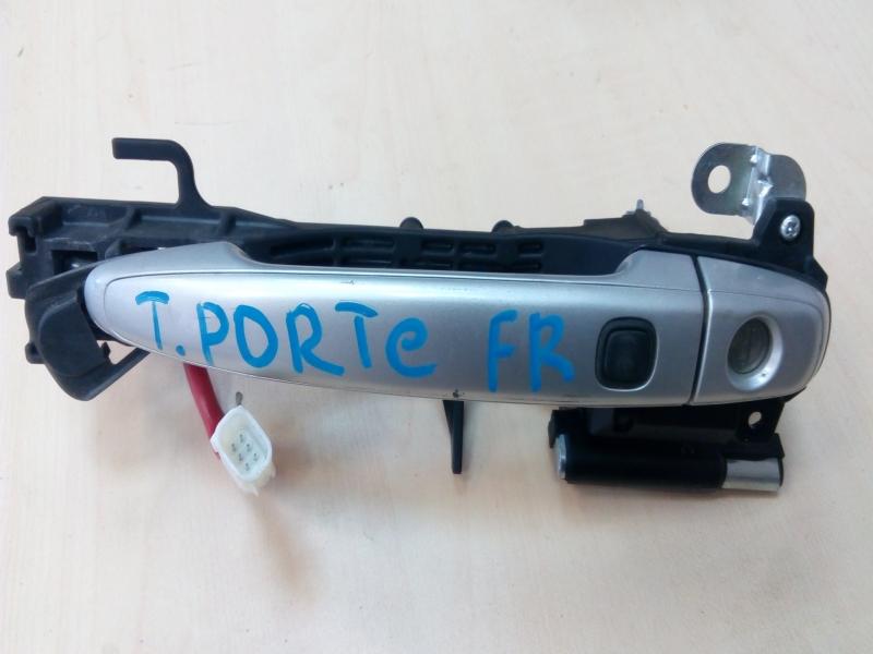 (№-911238) TOYOTA - PORTE
