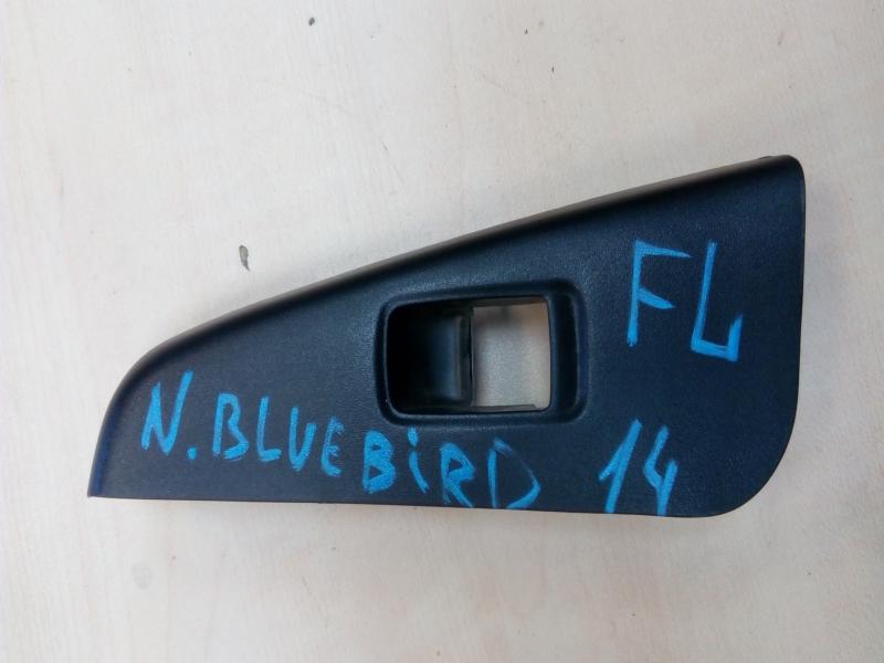 (№-911259) NISSAN - BLUEBIRD