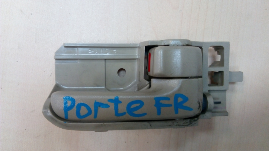 (№-911317) TOYOTA - PORTE